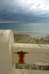 rouille et mer
