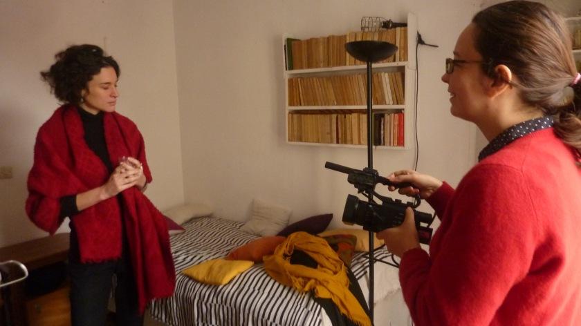 Atelier Cinésphère_chez Madeleine_le jour où les femmes font leur cinéma